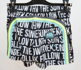 Sundek: Boardshort follow the sun