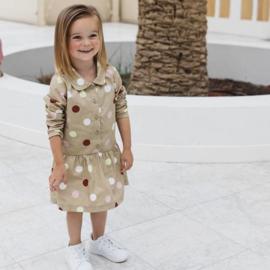 Noeser: Puck dress dots