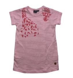 Babyface: Jurkje Giraffe  - Pink