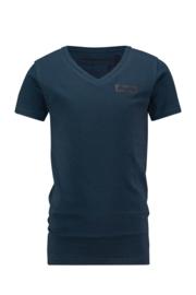 Vingino: T-shirt Hoeg - Dark Blue