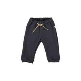 Petit Indi: Legging - navy blue