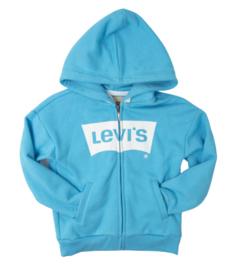 Levi's: Lichtblauw vest
