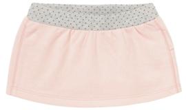 Noppies: Skirt short sweat Itri - Blush