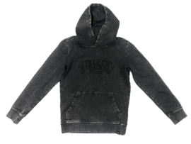 Cars Jeans: Worries Hoody - black acid