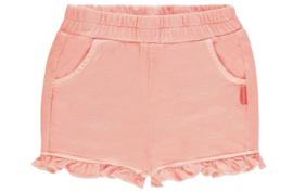 Noppies: Short Spring Impatiens Pink