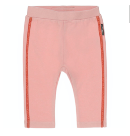Tumble 'n Dry: Ginza Pants - Coral Cloud