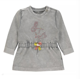 Noppies: Dress ls Tyrus - Grey
