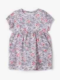 Name it: Meisjes Joan Dress - Wit