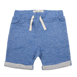 Little Indians: Short denim blue