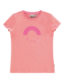 Tumble 'n dry: Balbine strawberry pink