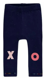 Noppies: Legging long Tucson- Midnight blue