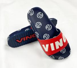 Vingino: Slipper Vico - Red