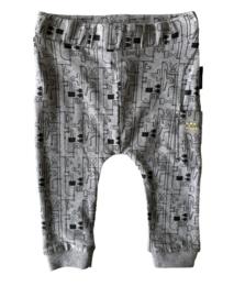 Noppies: Pants grey