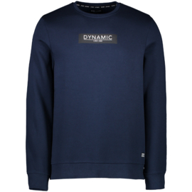 Cars Jeans: Hemser Sweater - Navy