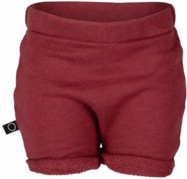 Noeser: Robin Shorts red