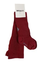 Imps&Elfs: Rode maillot met wiebertje - 4170104