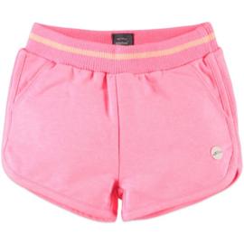 Babyface: Shorts - Neon Pink