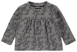 Imps&elfs: Tuniek allover print La Live