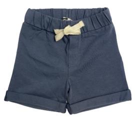House of Jamie: Summer Shorts - Vintage grey