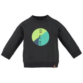 Babyface: Jongens Sweater Set - Antra