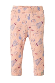Tumble 'n dry: Legging Bodil Tropical Peach