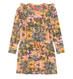 Tumble 'n Dry: Dress Coral Cloud Hanya
