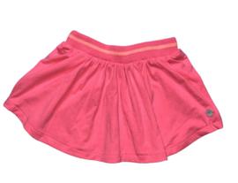 Babyface: Skirt- Neon pink
