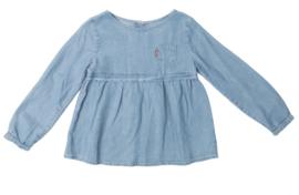 Levi's: Ls shirt Maelle