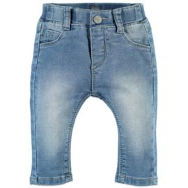 Babyface: Baby Boys Jogg Jeans - Blue Denim