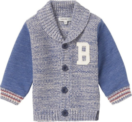 Noppies: B Cardigan knit Galax