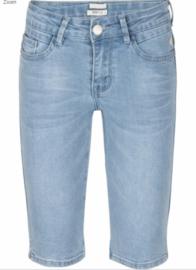 Indian Blue Jeans: Denim shorts - Light Denim