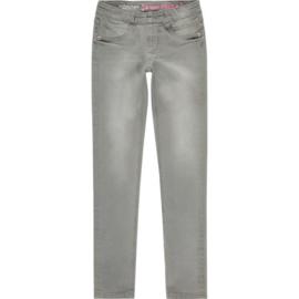 Vingino: Spijkerbroek Bibine - Light Grey