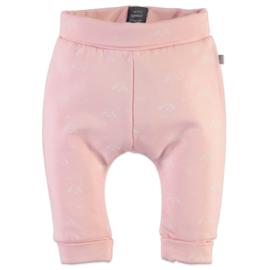 Babyface: Pants Lam - Roze