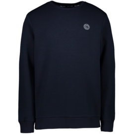 Cars Jeans: Bosck Sweater - Dark Navy