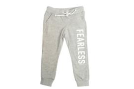 Nik & Nik: Fem sweatpants light grey