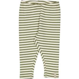 Wheat: Jersey Pants Silas - Sage