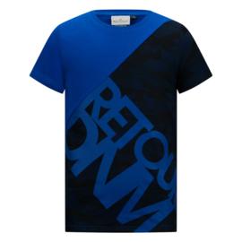 Retour: T-shirt Epke - 5051 Blue