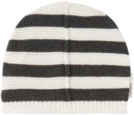 Noppies: gebreide muts - Hat knit gant