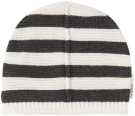 Noppies: gebreide muts - Hat knit gant
