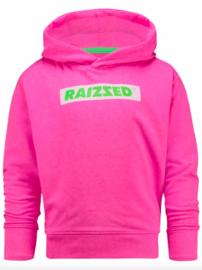 Raizzed: Trui Liverpool - Neon Pink
