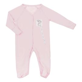 Baby deLuxe: Pyjama pakje katoen - roze BDL08