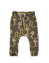 Dear Sophie: Pants Snake Brown