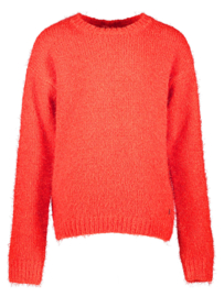 Cars Jeans: New chenille crewneck