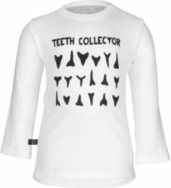 Noeser: Hilke jersey longsleeve teeth