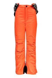 SuperRebel: Ski Pants 6684 Neon Orange