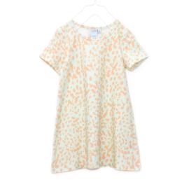 Little Man Happy: Jungle Maze Shirt Dress