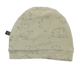 Noeser: Hatti Hat Wombat