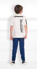 Nik & Nik: Prototype t-shirt