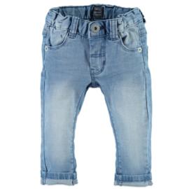 Babyface: Boys Jogg jeans - Bright Blue Denim