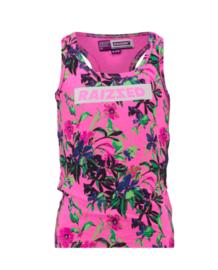 Raizzed: Top Phoenix - Multicolor Pink